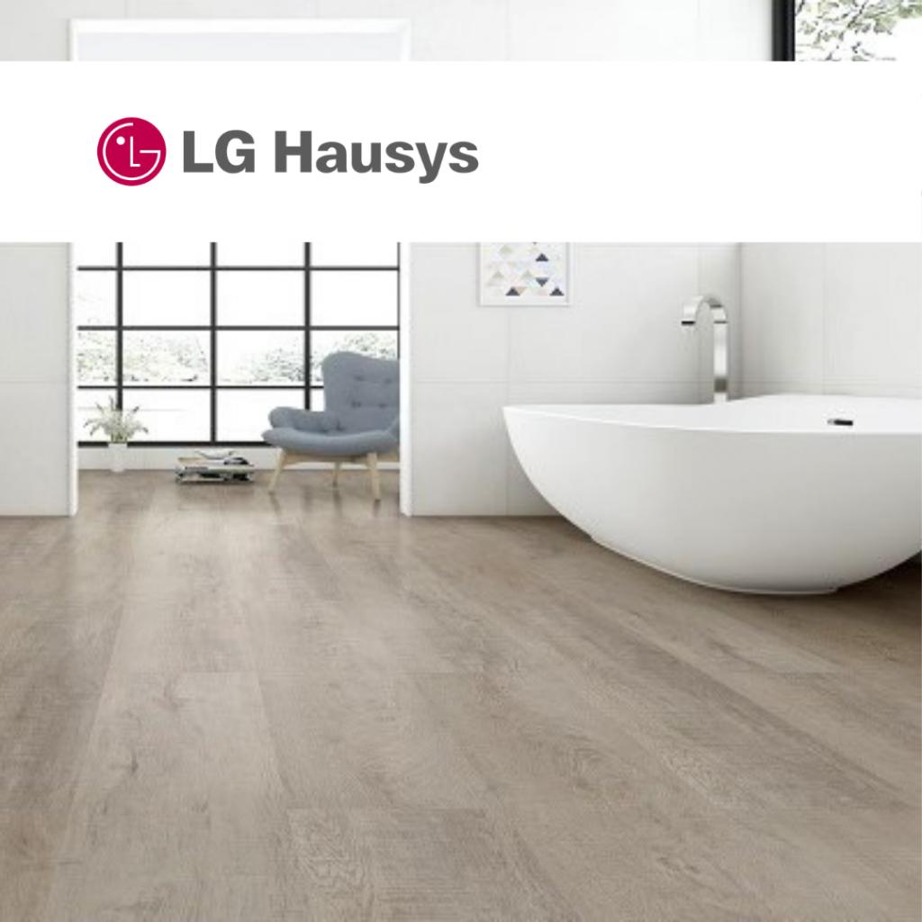 Lg Hausys Vinyl Floors