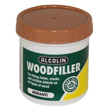 Alcolin Wood Filler 200g Meranti