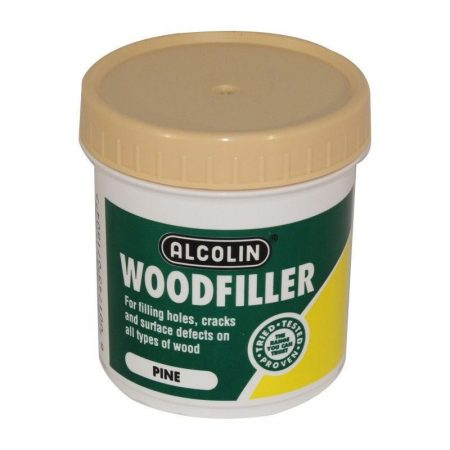 Alcolin Wood Filler 200g Pine