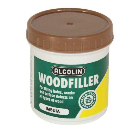 Alcolin Woodfiller 200g Imbuia