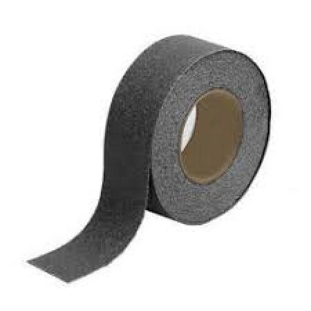 Anti-Slip Grit Tape Black