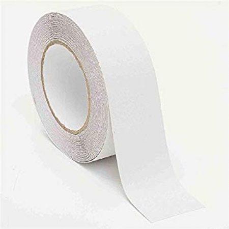 Anti-Slip Grit Tape White