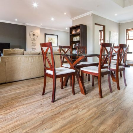 Autumn Oak Open Plan