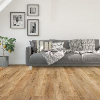 DeZign Series 430 Timeless Oak Lifestyle