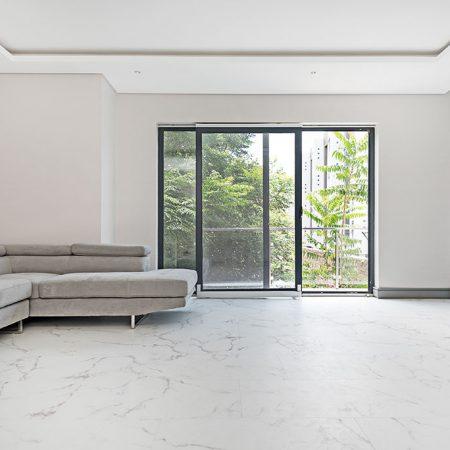 Diamond Tile SPC Moonstone Lifestyle