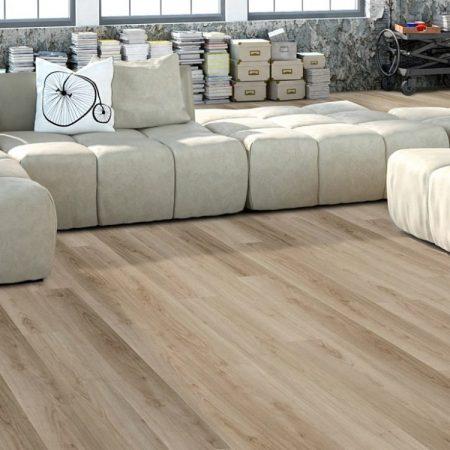 Isocore Classic Tundra Oak Weathered Lifestyle
