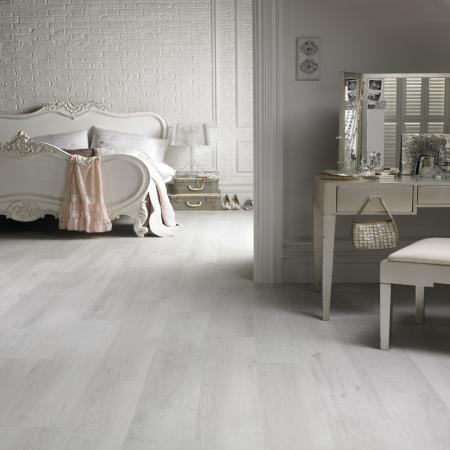 Isocore Classic Tundra Oak White