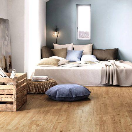 LG Hausys Penthouse Timber Lifestyle