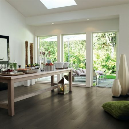 Pergo Wide Country Oak 3590 Lifestyle