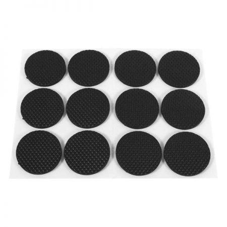 Rubber Floor Protector Round 35mm