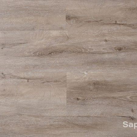Sapphire Smokey Quartz