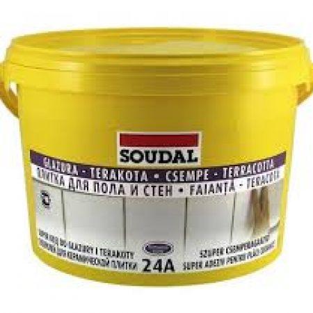 Soudal 24A Super Tile Adhesive