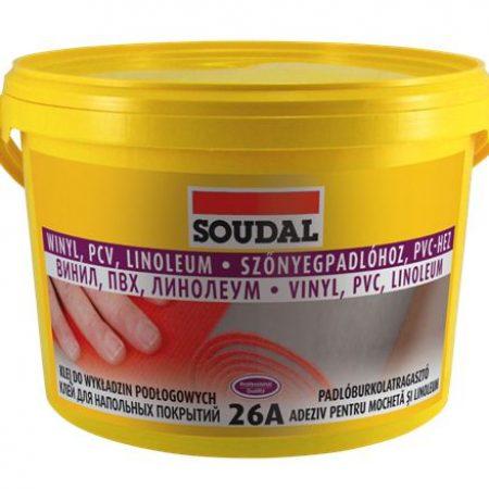 Soudal 26A Vinyl Adhesive