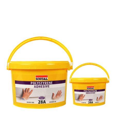 Soudal 28A Cornice Adhesive