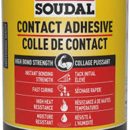 Soudal Contact Adhesive