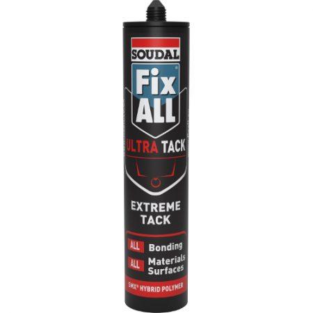 Soudal FixAll Ultra Tack