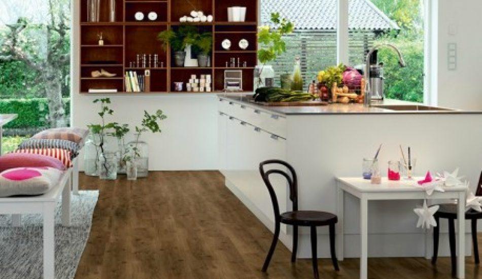 Van Dyck Premium 40019 Modern Coffee Oak