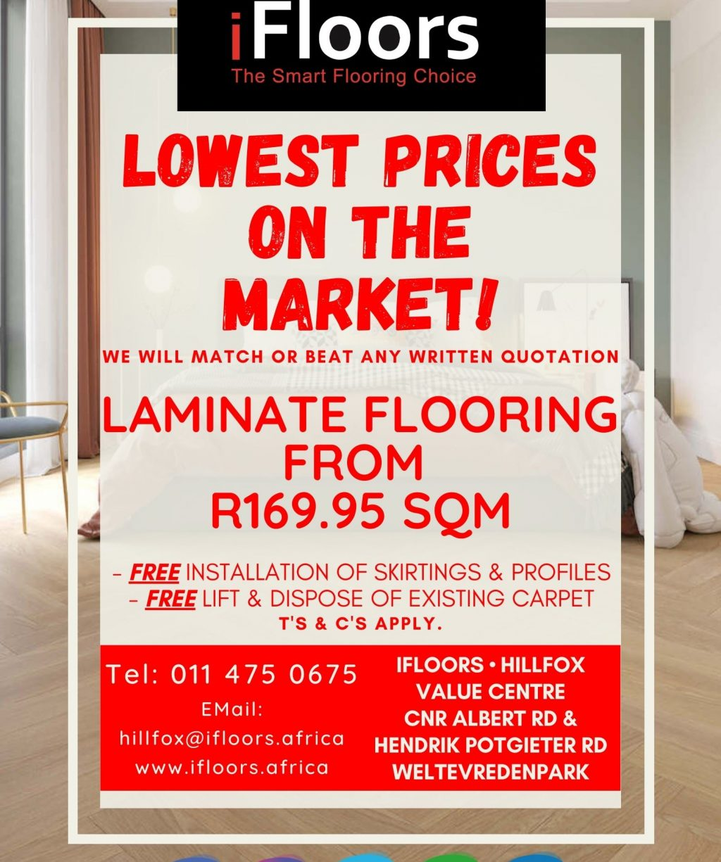 iFloors Lowest Prices!!!! pic jpeg
